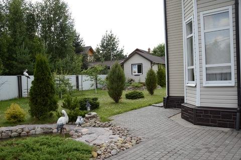 Продаётся современный дом ИЖС в Вырице - Фото 4