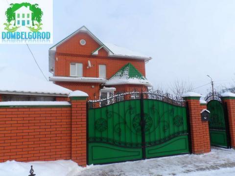 Хороший надежный коттедж с русской баней - Фото 4