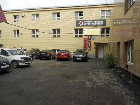Продается здание в центре города Барнаула - Фото 2