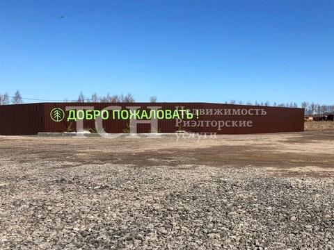 Участок, Пушкинский, кп Левково-3 - Фото 2