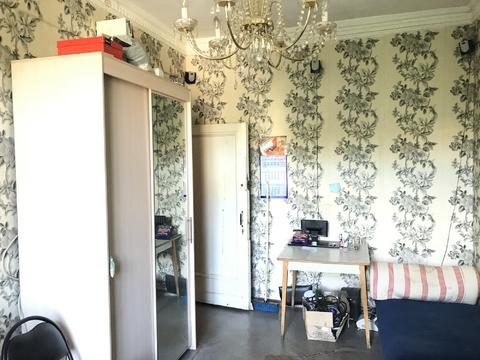 Продаётся отличная 3-комнатная квартира : 5-я Парковая, дом 25 - Фото 2