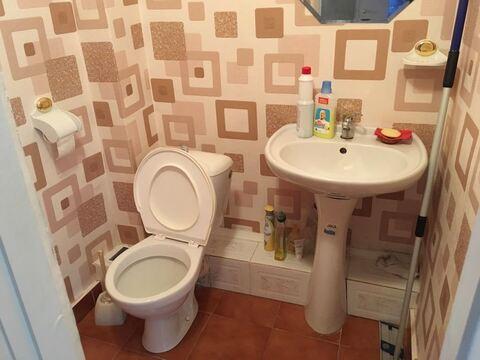 3-х комнатная квартира в г. Домодедово, ул. Каширское шоссе, д.38а - Фото 4