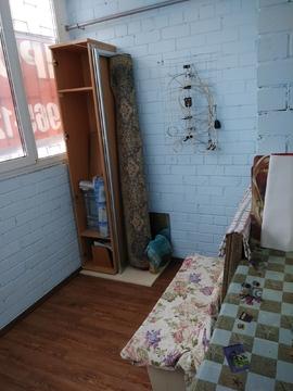 Однокомнатная квартира в хорошем состоянии, п. Правдинский - Фото 4
