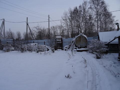 Участок с домом, СНТ Запрудный, п. Исток, черта Екатеринбурга. - Фото 5