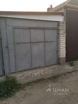 Аренда гаража, Курск, Ул. Велюровая - Фото 1