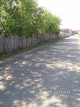 Продажа участка, Омск, Улица 1-я Заводская - Фото 1