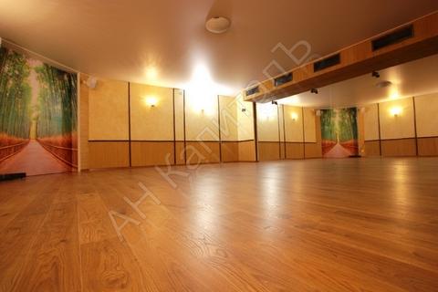 Нежилое помещение 262 кв.м. в г. Москва Столярный пер. дом 2 - Фото 3
