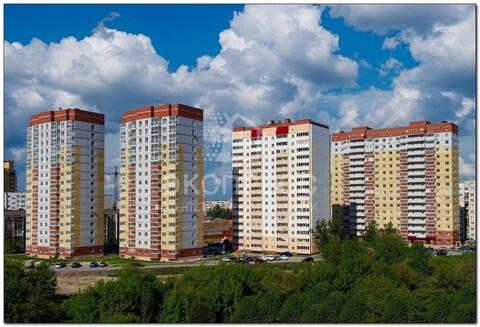 Продам 1-комн. квартиру, Заречный 1 мкр, Муравленко, 3к1 - Фото 1