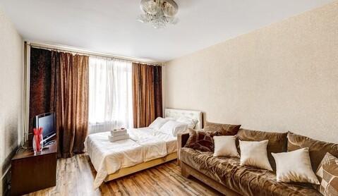 Сдается 1 комнатная квартира, В квартире есть всё необходимое - Фото 4