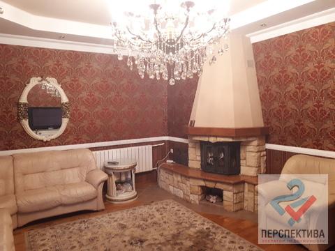 Дом 400 квм, Лемешево, ул. Светлая д.6 - Фото 4