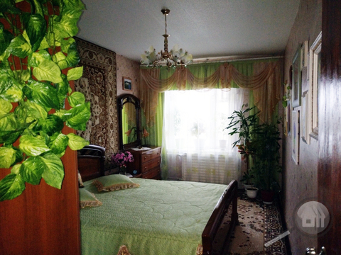 Продается 4-комнатная квартира, пр. Строителей - Фото 5
