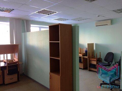 58 кв.м. офис. Краснополянская 7 - Фото 3