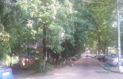 Продажа квартиры, Краснодар, Ул. Тюляева - Фото 1