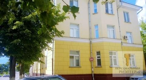 Отличная 2-к квартира по М. Горького, сталинка - Фото 1