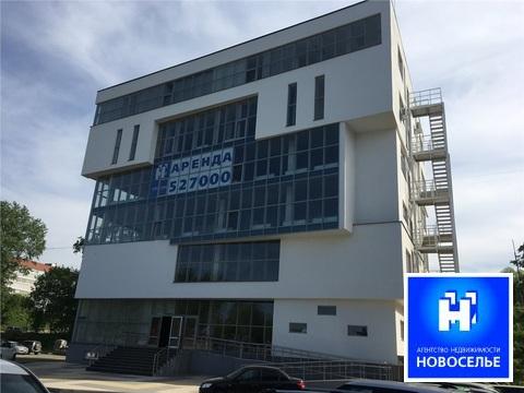 Офисный центр на Каширина - Фото 5