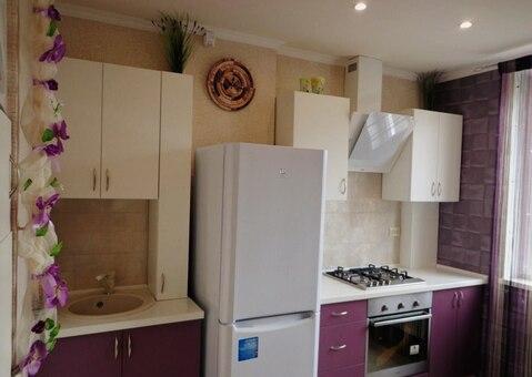 Сдается 1к квартира, В квартире есть всё необходимое для проживания - Фото 5
