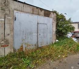 Продажа гаража, Петрозаводск, Ул. Лососинская - Фото 1