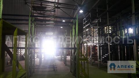Аренда помещения пл. 300 м2 под склад, , офис и склад м. . - Фото 2