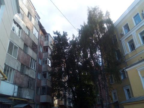 Нижний Новгород, Нижний Новгород, Пискунова ул, д.3к3, 2-комнатная . - Фото 2