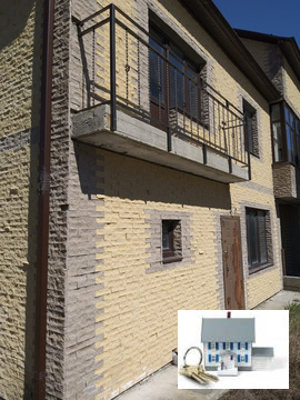Продается дом, г. Новороссийск, Морская - Фото 2