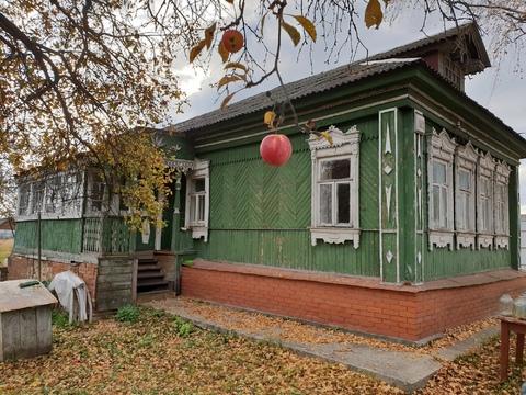 Жилой дом на первой линии Егорьевского шоссе! Отличный вариант! - Фото 1