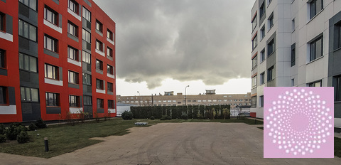 Однокомнатная квартира в построенном ЖК Золотая Звезда - Фото 2