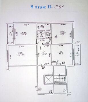 Купить крупногабаритную квартиру - Фото 5