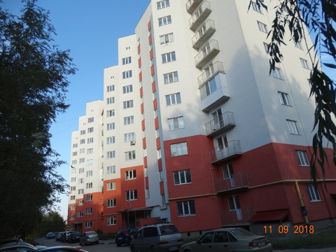 Продам квартиру, Продажа квартир в Энгельсе, ID объекта - 331816587 - Фото 1