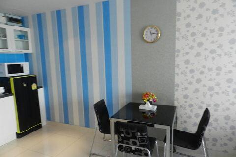 Апартаменты 2 комнаты для 4 человек. Пляж Джомтьен - Фото 2