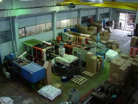 Производственный комплекс в аренду, Переславль - Фото 1
