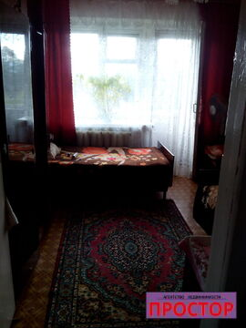 4х-комнатная квартира, р-он Электроконтакт - Фото 2