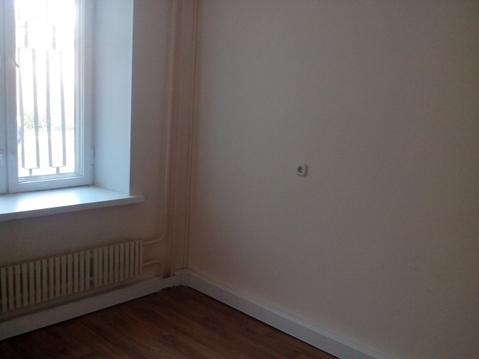 Офисное помещение - 3 кабинета со своим санузлом и балконом, 63 кв.м - Фото 1