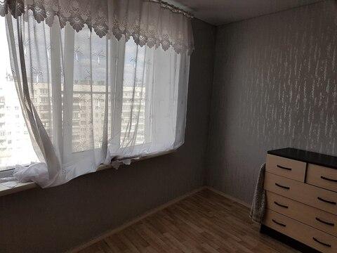 Комнаты, пр-кт. Комсомольский, д.33 - Фото 3