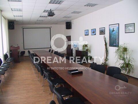 Аренда здания 2116 кв.м, Сокольнический Вал, 2а, корп. 2 - Фото 1