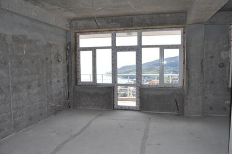 2-комнатная квартира в Гурзуфе с видом на море - Фото 3