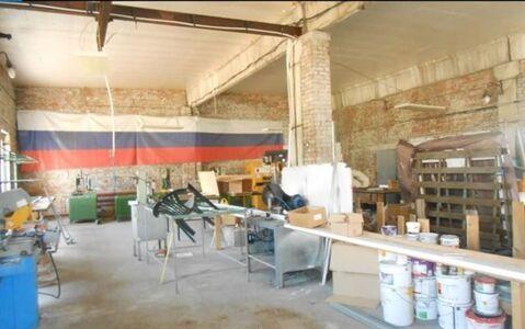 Продам производственное помещение 17174 кв.м, м. Проспект Просвещения - Фото 5