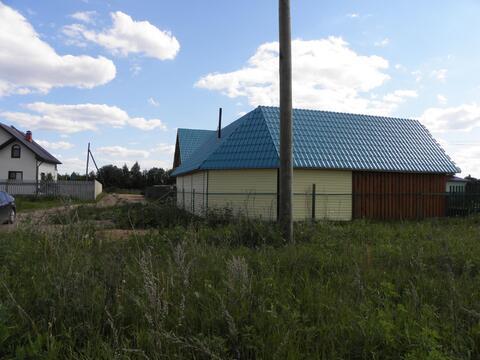 Участок в Сосновке - Фото 5