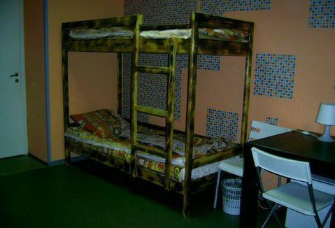 Рабочее общежитие - Фото 1