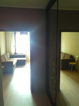 Однокомнатная квартира на ул.проспект Ямашева д.101 - Фото 4