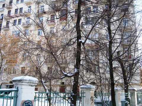 Продажа квартиры, м. Сокол, Ул. Самеда Вургуна - Фото 1