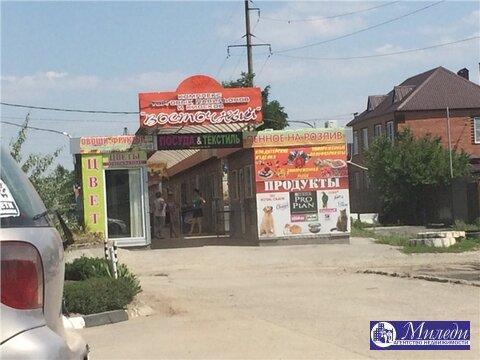 Продажа торгового помещения, Батайск, Ул. Воровского - Фото 2