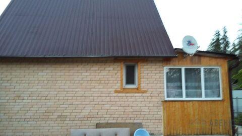 Участок 6 соток, кирпичный дом 72 кв.м.с печью. СНТ. 20 минут до ж/д . - Фото 3
