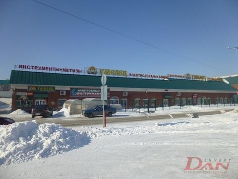 Коммерческая недвижимость, ул. Томилова, д.11 к.а2 - Фото 2