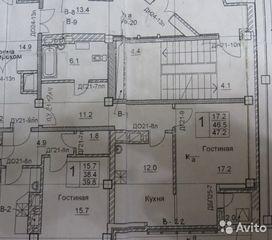 Продажа квартиры, Псков, Ул. Юбилейная - Фото 1