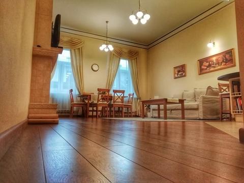 Эксклюзивная квартира на Невском - Фото 1