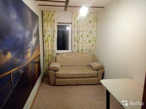 Комната 10 м в 9-к, 1/1 эт. - Фото 1