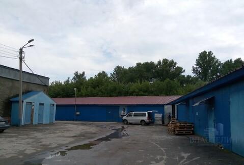 Предлагается к аренде складское помещение - Фото 2