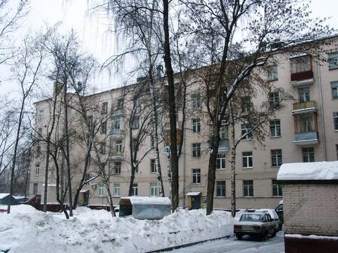 Продажа квартиры, м. Преображенская Площадь, Ул. Гражданская 3-я - Фото 2