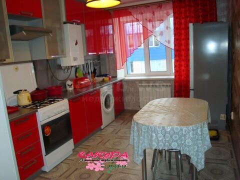 Продаю трехкомнатную квартиру по ул.А.Королева 13