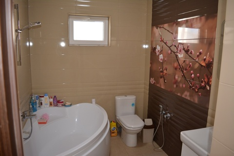 Купить новый дом с ремонтом в элитном пригороде Новороссийска. - Фото 4